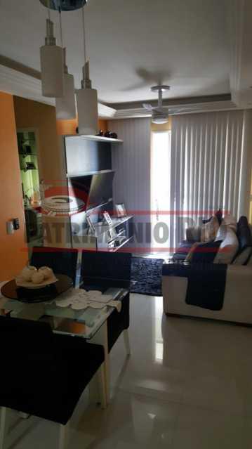 01. - Excelente Apartamento 3quartos Cachambi - PAAP30769 - 1