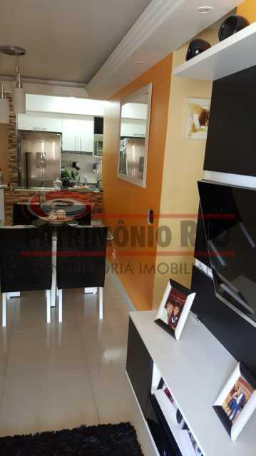 02. - Excelente Apartamento 3quartos Cachambi - PAAP30769 - 3