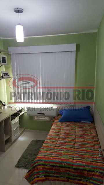 04. - Excelente Apartamento 3quartos Cachambi - PAAP30769 - 5