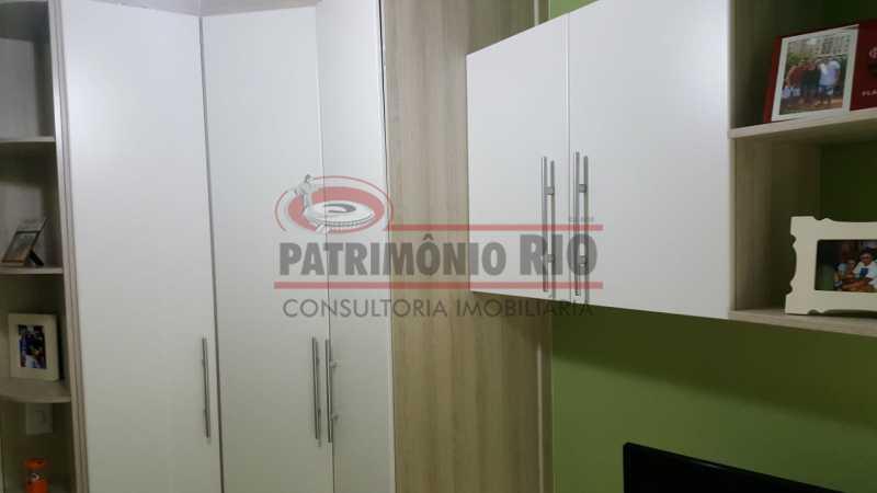 05. - Excelente Apartamento 3quartos Cachambi - PAAP30769 - 6