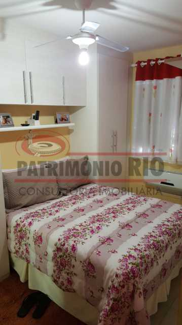 06. - Excelente Apartamento 3quartos Cachambi - PAAP30769 - 7