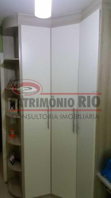 07. - Excelente Apartamento 3quartos Cachambi - PAAP30769 - 8