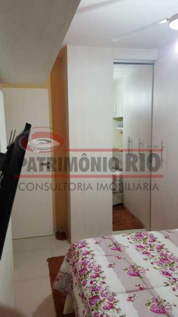 08. - Excelente Apartamento 3quartos Cachambi - PAAP30769 - 9