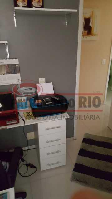 09. - Excelente Apartamento 3quartos Cachambi - PAAP30769 - 10