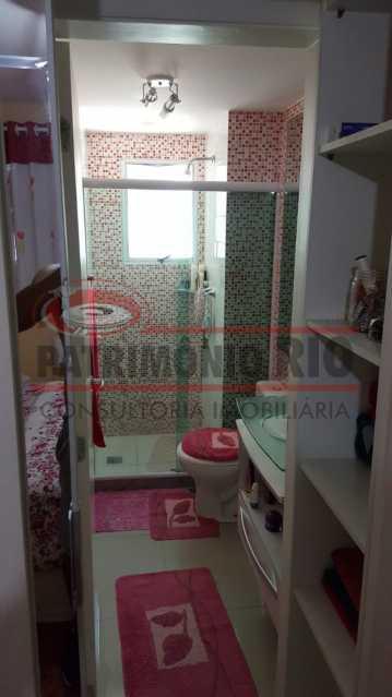11. - Excelente Apartamento 3quartos Cachambi - PAAP30769 - 12