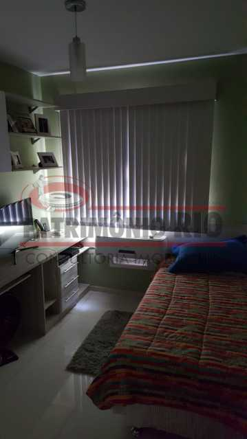 13. - Excelente Apartamento 3quartos Cachambi - PAAP30769 - 14