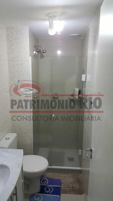 14. - Excelente Apartamento 3quartos Cachambi - PAAP30769 - 15