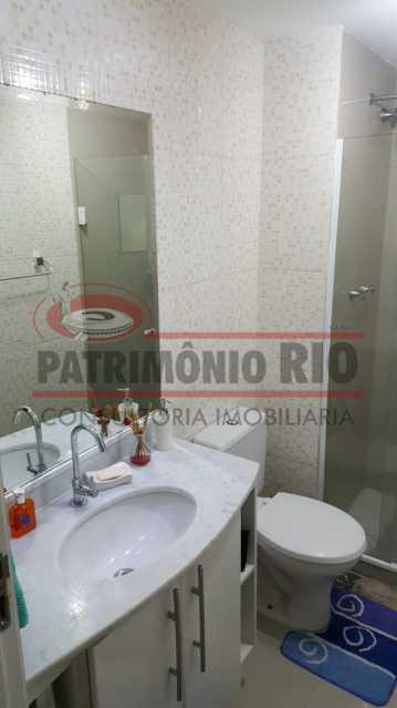 15. - Excelente Apartamento 3quartos Cachambi - PAAP30769 - 16