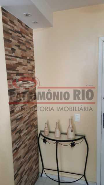 16. - Excelente Apartamento 3quartos Cachambi - PAAP30769 - 17