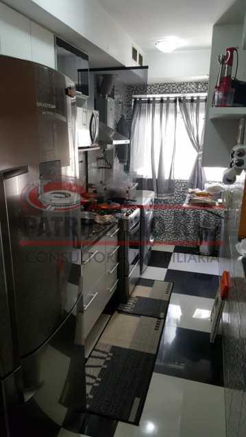 17. - Excelente Apartamento 3quartos Cachambi - PAAP30769 - 18