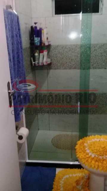 IMG-20181117-WA0020 - Apartamento 2qtos - Campo Grande (Vila Jardim) - PAAP22965 - 9