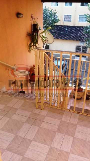 IMG-20181117-WA0024 - Apartamento 2qtos - Campo Grande (Vila Jardim) - PAAP22965 - 18