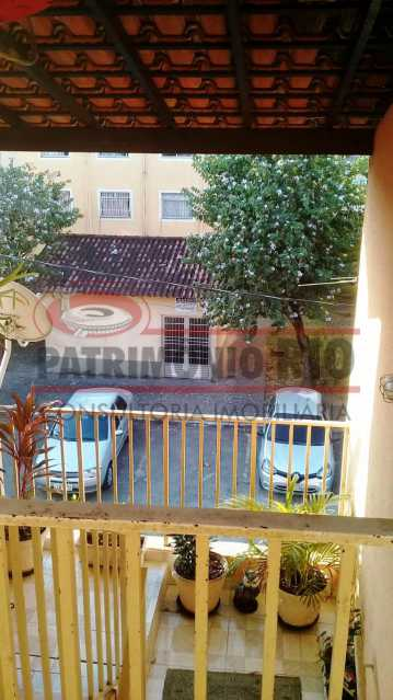 IMG-20181117-WA0025 - Apartamento 2qtos - Campo Grande (Vila Jardim) - PAAP22965 - 20