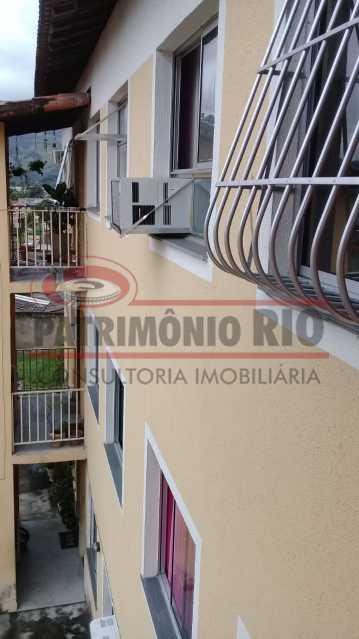 WhatsApp Image 2019-05-08 at 1 - Apartamento 2qtos - Campo Grande (Vila Jardim) - PAAP22965 - 21