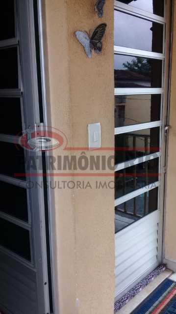 WhatsApp Image 2019-05-08 at 1 - Apartamento 2qtos - Campo Grande (Vila Jardim) - PAAP22965 - 22