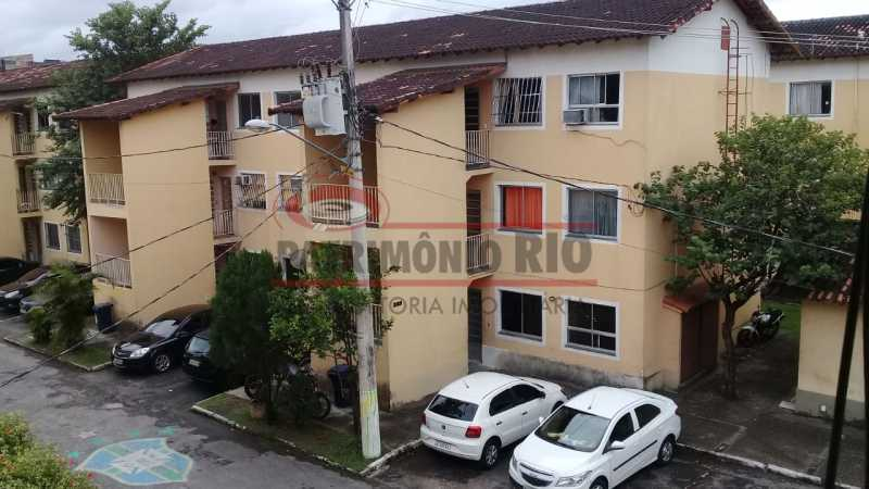 WhatsApp Image 2019-05-08 at 1 - Apartamento 2qtos - Campo Grande (Vila Jardim) - PAAP22965 - 23
