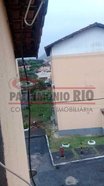 WhatsApp Image 2020-07-16 at 0 - Apartamento 2qtos - Campo Grande (Vila Jardim) - PAAP22965 - 24