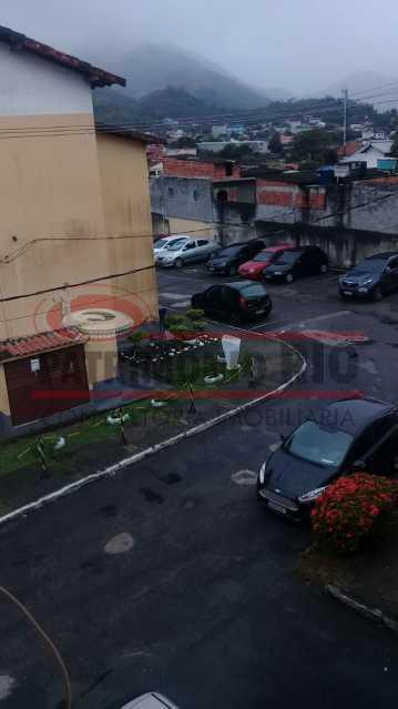 WhatsApp Image 2020-07-16 at 0 - Apartamento 2qtos - Campo Grande (Vila Jardim) - PAAP22965 - 25