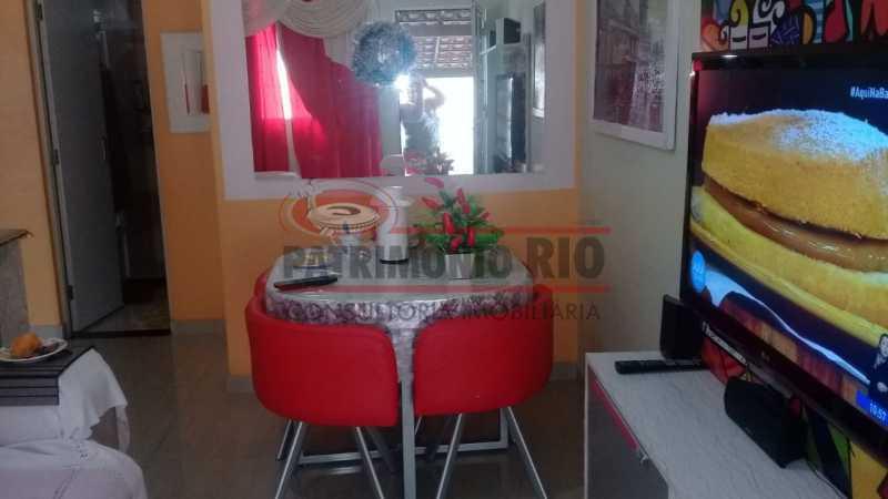 WhatsApp Image 2020-07-16 at 0 - Apartamento 2qtos - Campo Grande (Vila Jardim) - PAAP22965 - 1