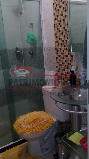 WhatsApp Image 2020-07-16 at 0 - Apartamento 2qtos - Campo Grande (Vila Jardim) - PAAP22965 - 10