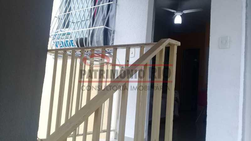 WhatsApp Image 2020-07-16 at 0 - Apartamento 2qtos - Campo Grande (Vila Jardim) - PAAP22965 - 26