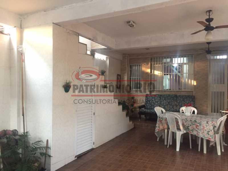 IMG_1672 - Casa em Condomínio fechado - PACN30045 - 3