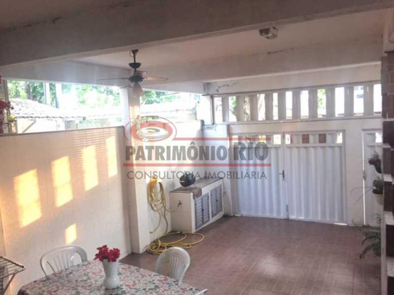 IMG_1674 - Casa em Condomínio fechado - PACN30045 - 1