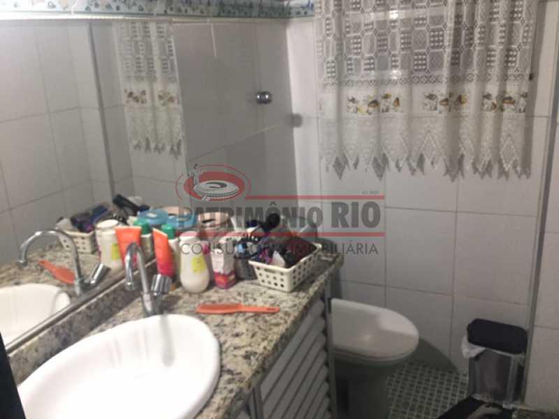 IMG_1675 - Casa em Condomínio fechado - PACN30045 - 7