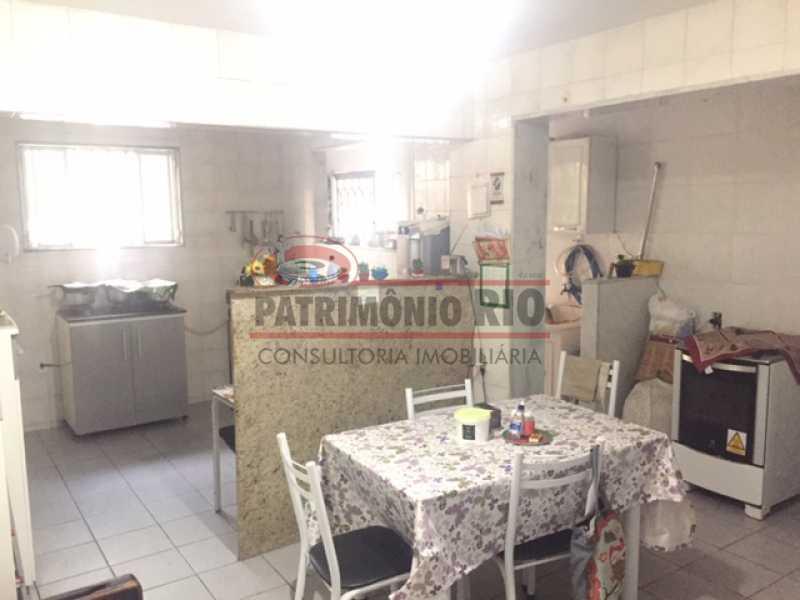 IMG_1677 - Casa em Condomínio fechado - PACN30045 - 5