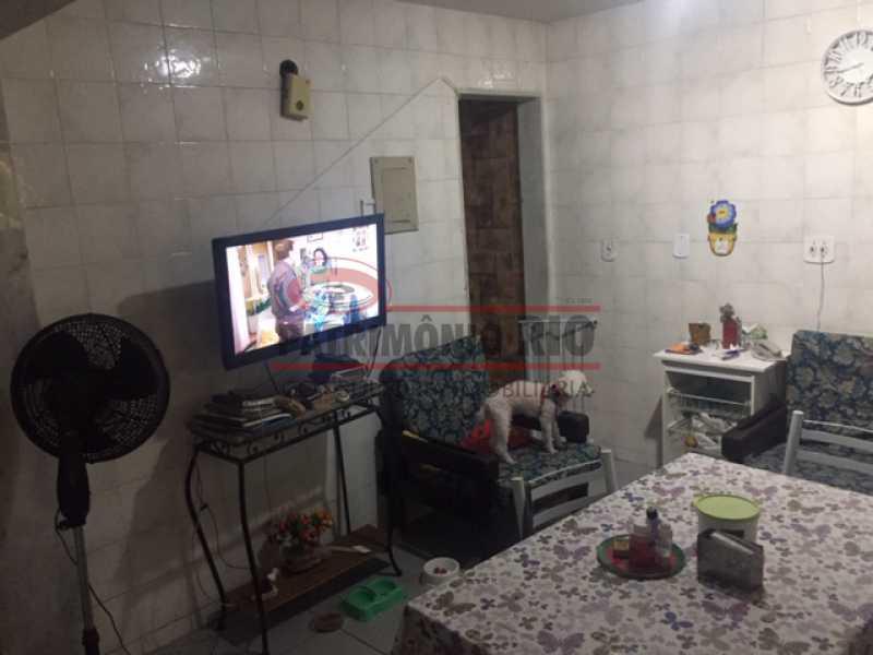 IMG_1683 - Casa em Condomínio fechado - PACN30045 - 8