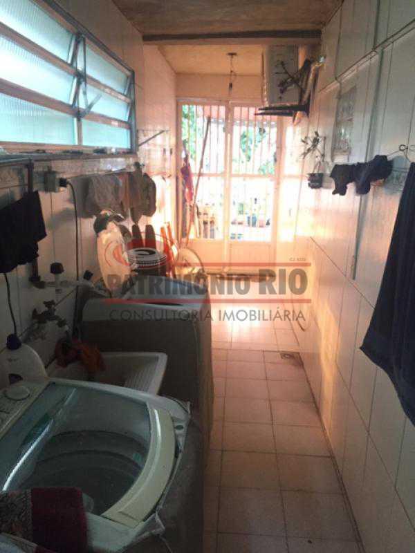 IMG_1695 - Casa em Condomínio fechado - PACN30045 - 17