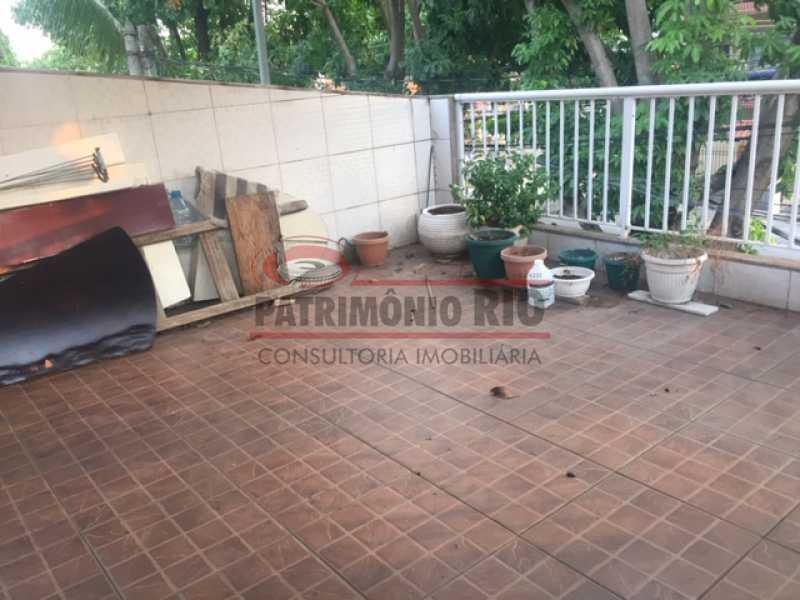 IMG_1700 - Casa em Condomínio fechado - PACN30045 - 14