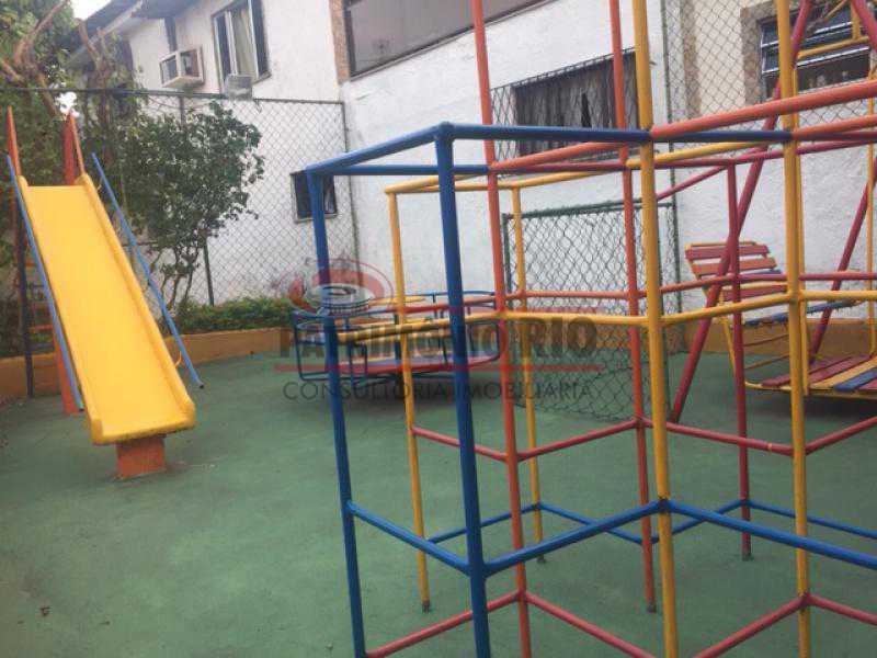 IMG_1702 - Casa em Condomínio fechado - PACN30045 - 23