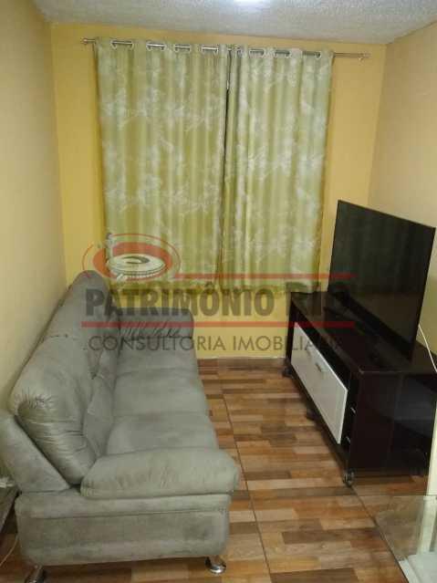 TMC 3 - Apartamento 2quartos com total infra estrutura - PAAP22974 - 4