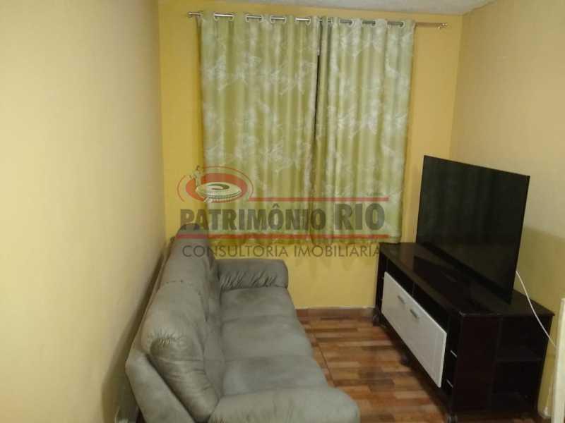 TMC 4 - Apartamento 2quartos com total infra estrutura - PAAP22974 - 5