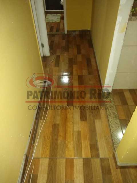TMC 6 - Apartamento 2quartos com total infra estrutura - PAAP22974 - 6