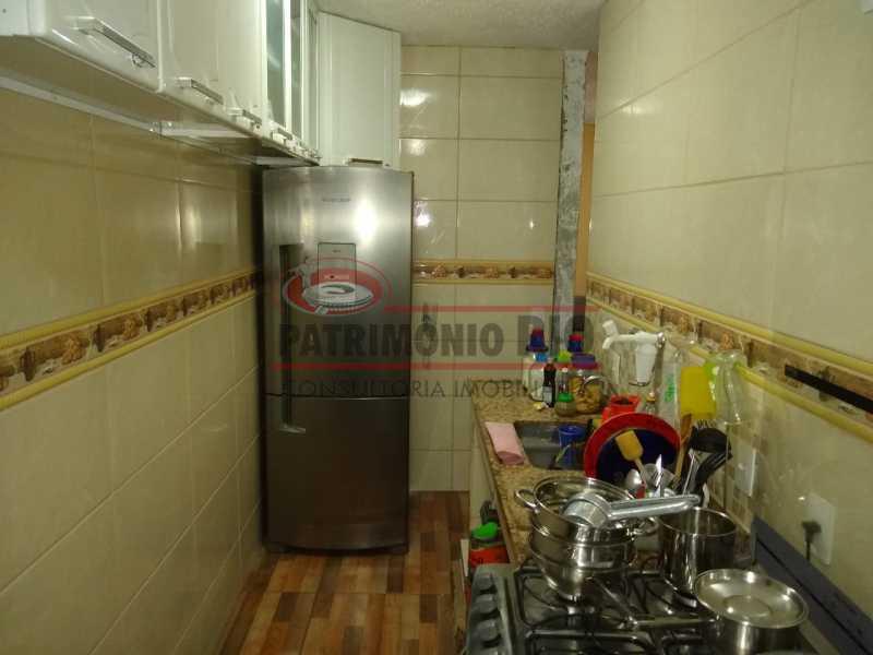 TMC 8 - Apartamento 2quartos com total infra estrutura - PAAP22974 - 7