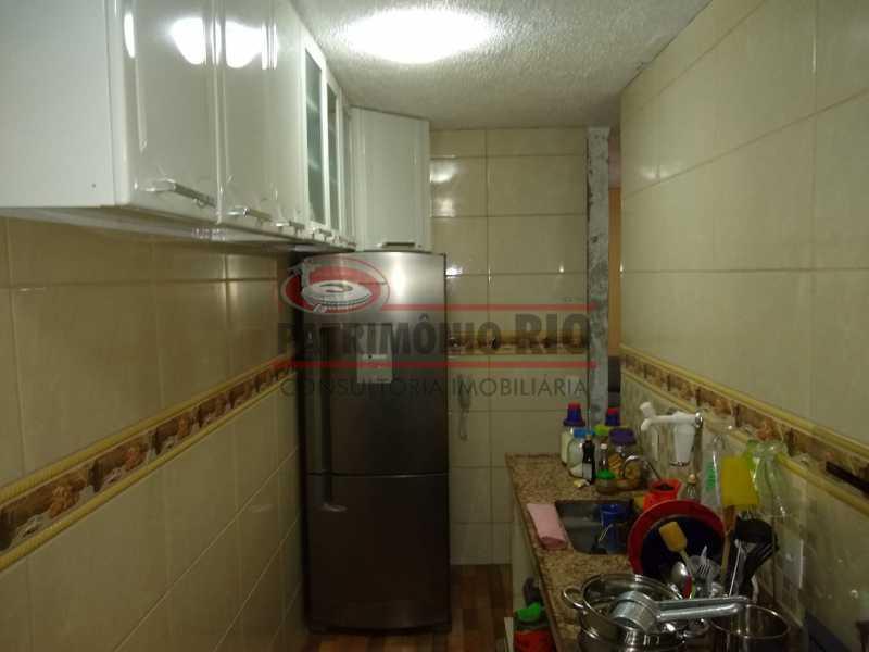 TMC 9 - Apartamento 2quartos com total infra estrutura - PAAP22974 - 8