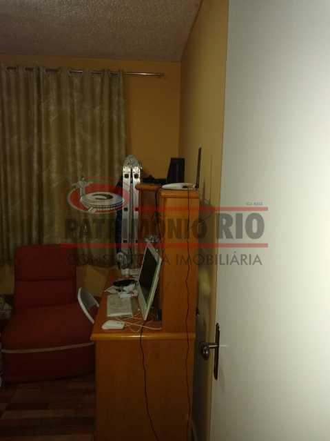 TMC 18 - Apartamento 2quartos com total infra estrutura - PAAP22974 - 12