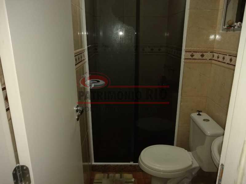TMC 21 - Apartamento 2quartos com total infra estrutura - PAAP22974 - 13
