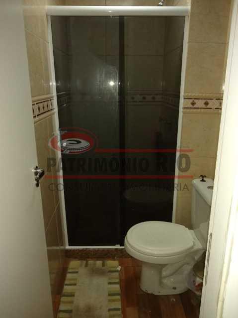 TMC 22 - Apartamento 2quartos com total infra estrutura - PAAP22974 - 14