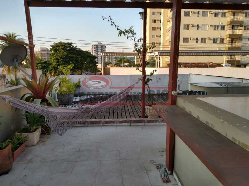 WhatsApp Image 2019-05-14 at 0 - Maravilhosa Casa 4quartos - PACV40006 - 1