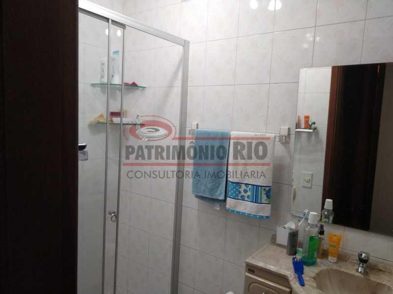 WhatsApp Image 2019-05-14 at 0 - Maravilhosa Casa 4quartos - PACV40006 - 19