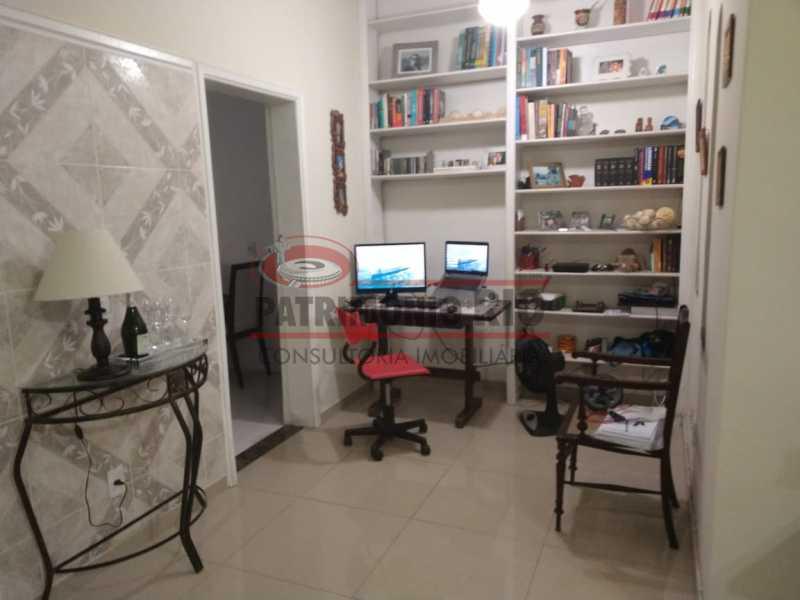 WhatsApp Image 2019-05-14 at 0 - Maravilhosa Casa 4quartos - PACV40006 - 5