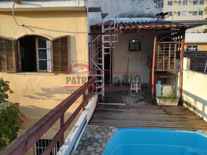 WhatsApp Image 2019-05-14 at 0 - Maravilhosa Casa 4quartos - PACV40006 - 15