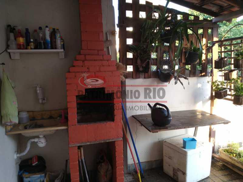 WhatsApp Image 2019-05-14 at 0 - Maravilhosa Casa 4quartos - PACV40006 - 17