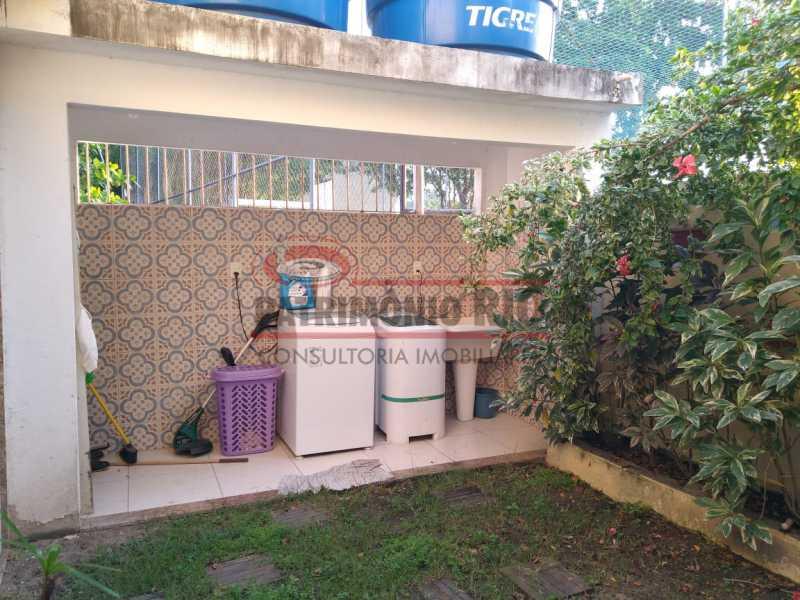 WhatsApp Image 2019-05-14 at 0 - Maravilhosa Casa 4quartos - PACV40006 - 26