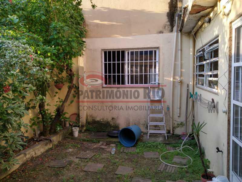 WhatsApp Image 2019-05-14 at 0 - Maravilhosa Casa 4quartos - PACV40006 - 25