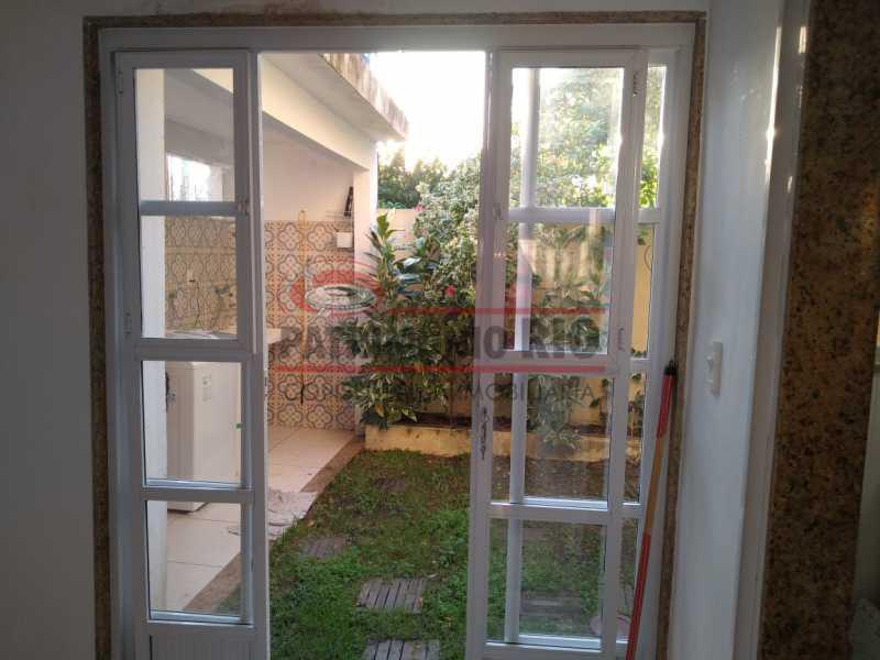 WhatsApp Image 2019-05-14 at 0 - Maravilhosa Casa 4quartos - PACV40006 - 24