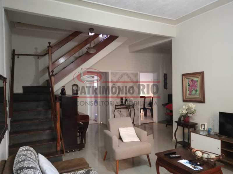 WhatsApp Image 2019-05-14 at 0 - Maravilhosa Casa 4quartos - PACV40006 - 7